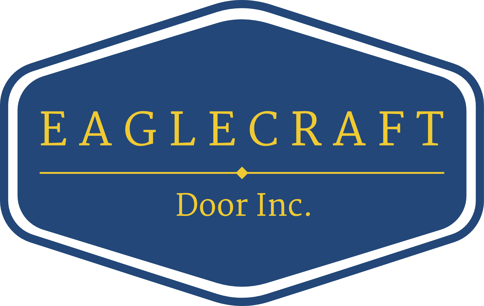 Eaglecraft Door